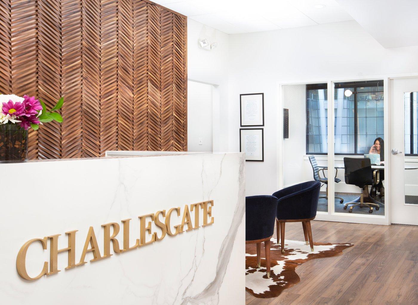 Charlesgate Realty Group - Boston Real Estate