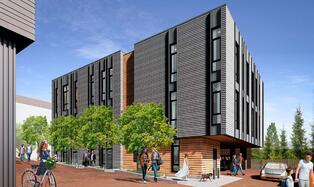 Arthaus condos in allston - pre-sales start soon