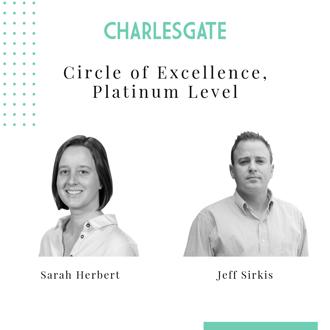 Charlesgate Boston real estate award winners