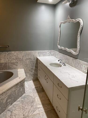 an outdated bathroom can prevent you from staying competitive in today's rental market