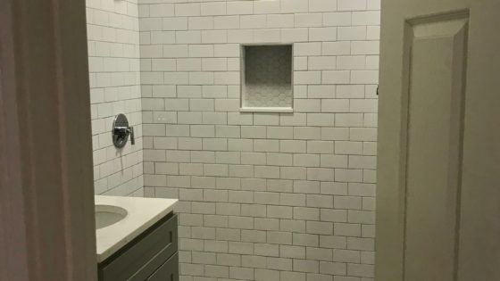 beacon hill bathroom renovation