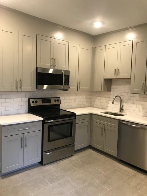 beacon hill upgraded kitchen