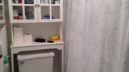 boston bathroom renovation