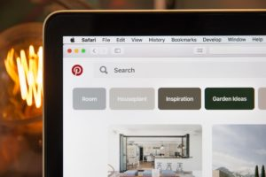 Using tools like Pinterest can help you better estimate the cost of a renovation project