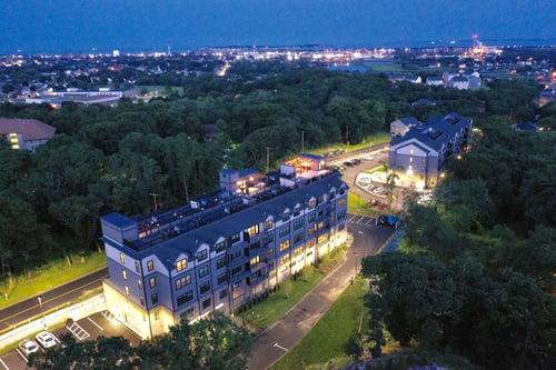 Ironwood Apartments Lynn