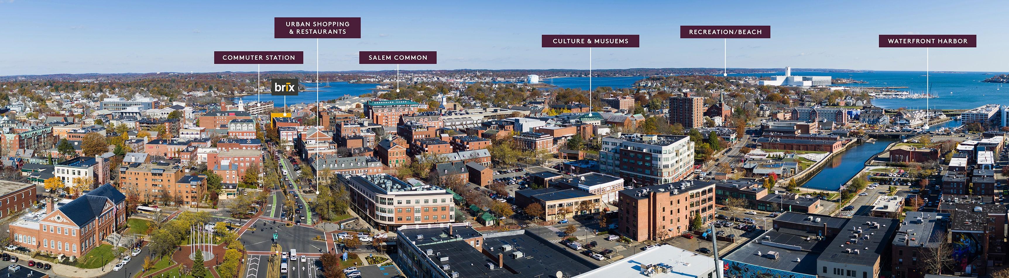 BRIX Salem Condos: Location or Design?
