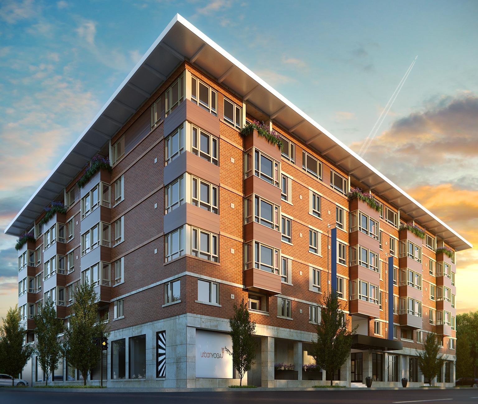 BRIX Salem Condominiums Now Over 60% Sold