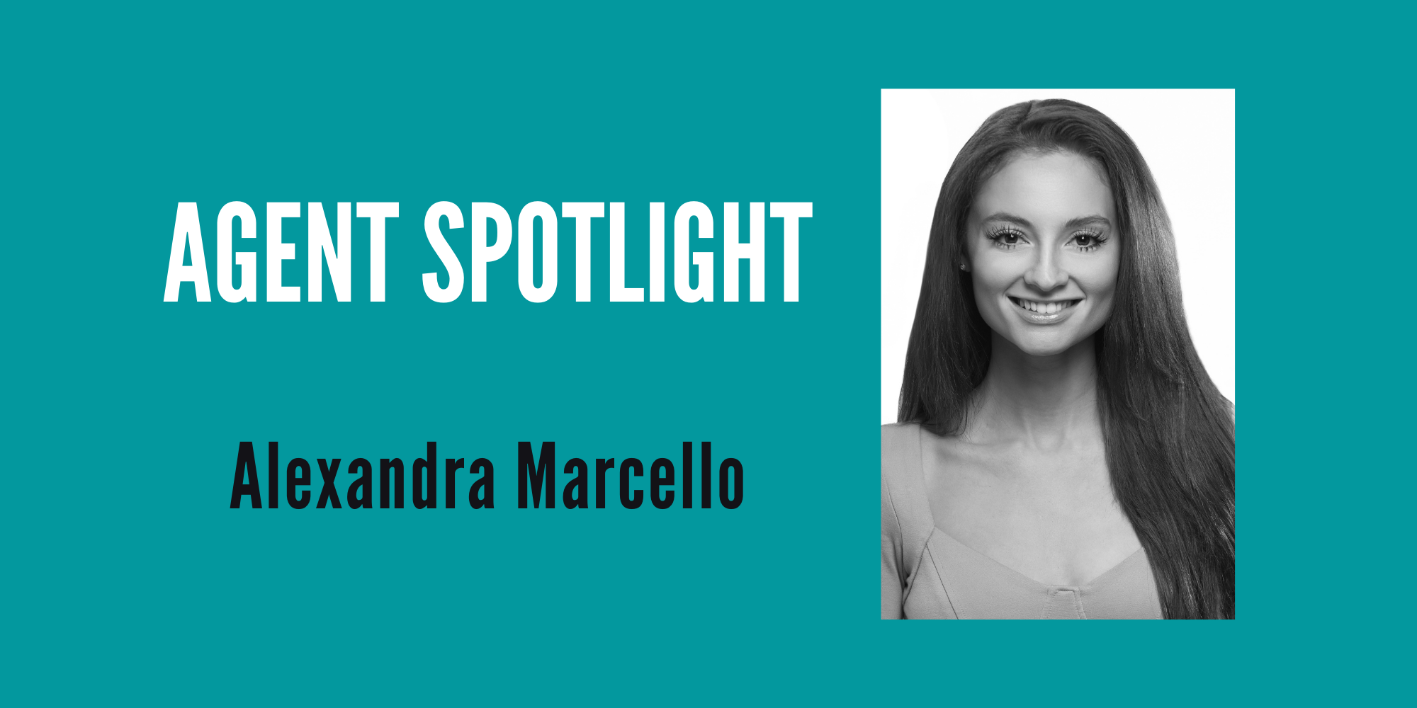 Agent Spotlight: Alexandra Marcello Celebrates One Year at CHARLESGATE