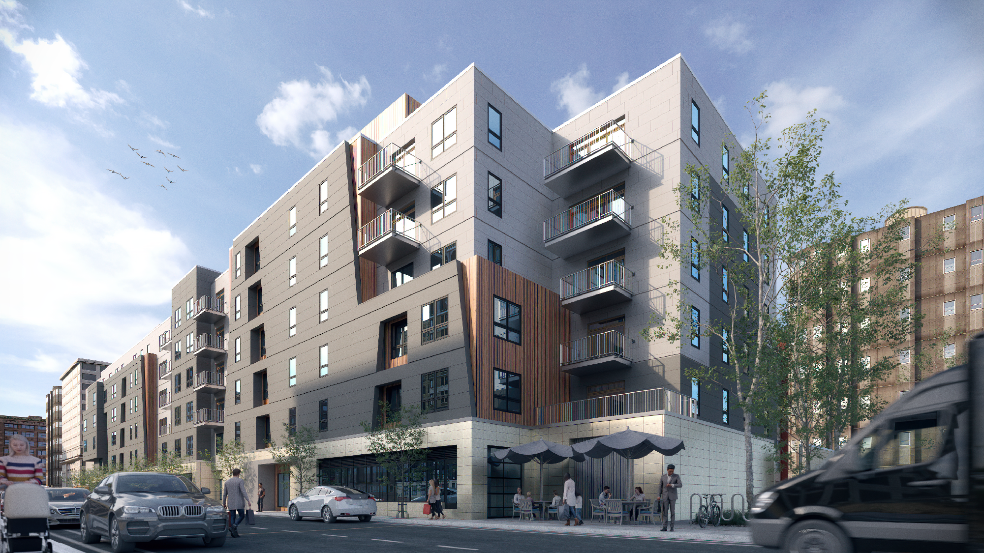 MIRA Condo Sales Off to a Hot Start in East Boston